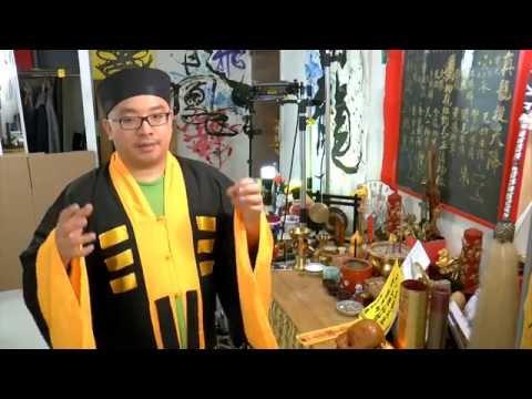 Daily Incense Magic Work - Chinese Magic Academy