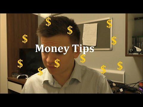 Rai$e Your Income   Money Tips   ASMR