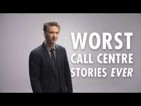 WORST CALL CENTRE STORIES EVER #HANGUPONABUSE