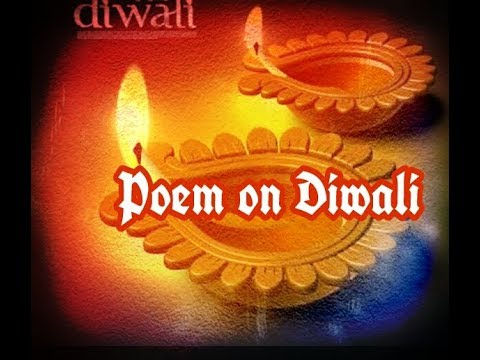 English Poem On Diwali Youtube Send marathi diwali poems to your loved ones. english poem on diwali