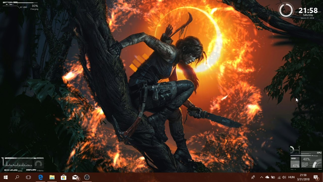 Steam Community Video Shadow Of The Tomb Raider Live