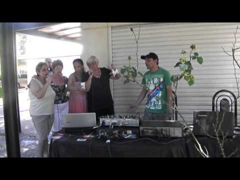 Cambalache en Karaoke Party