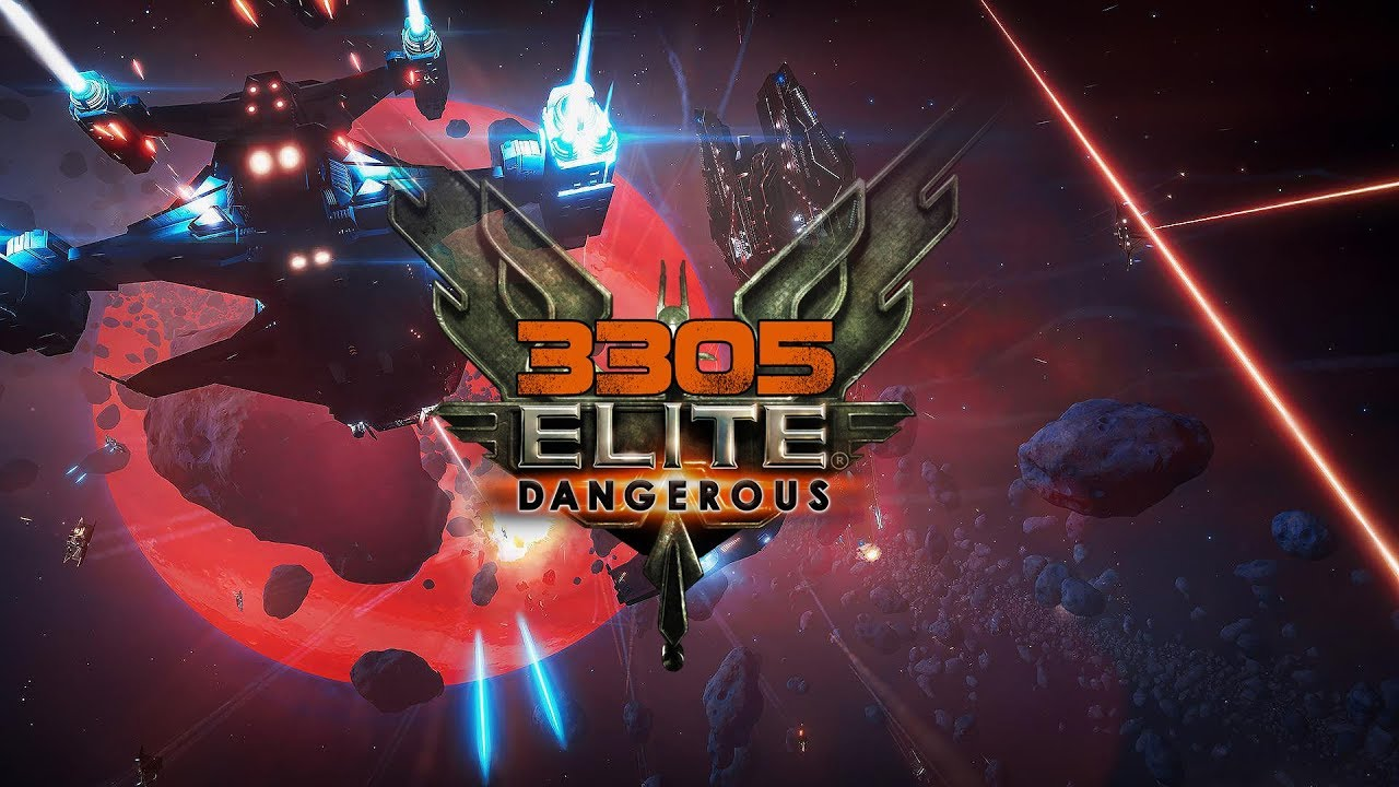 Elite Dangerous Catch-All   Gamers With Jobs