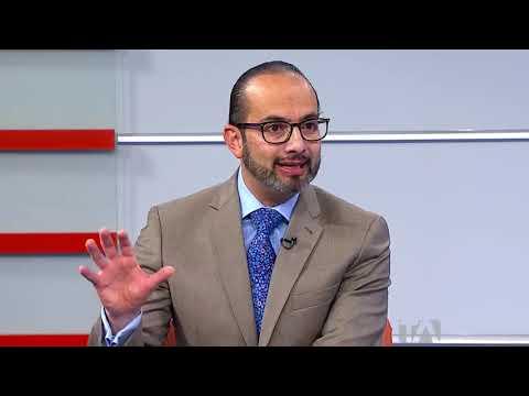 Entrevista A Pablo Dávila Sobre El Futuro Del CPCCS