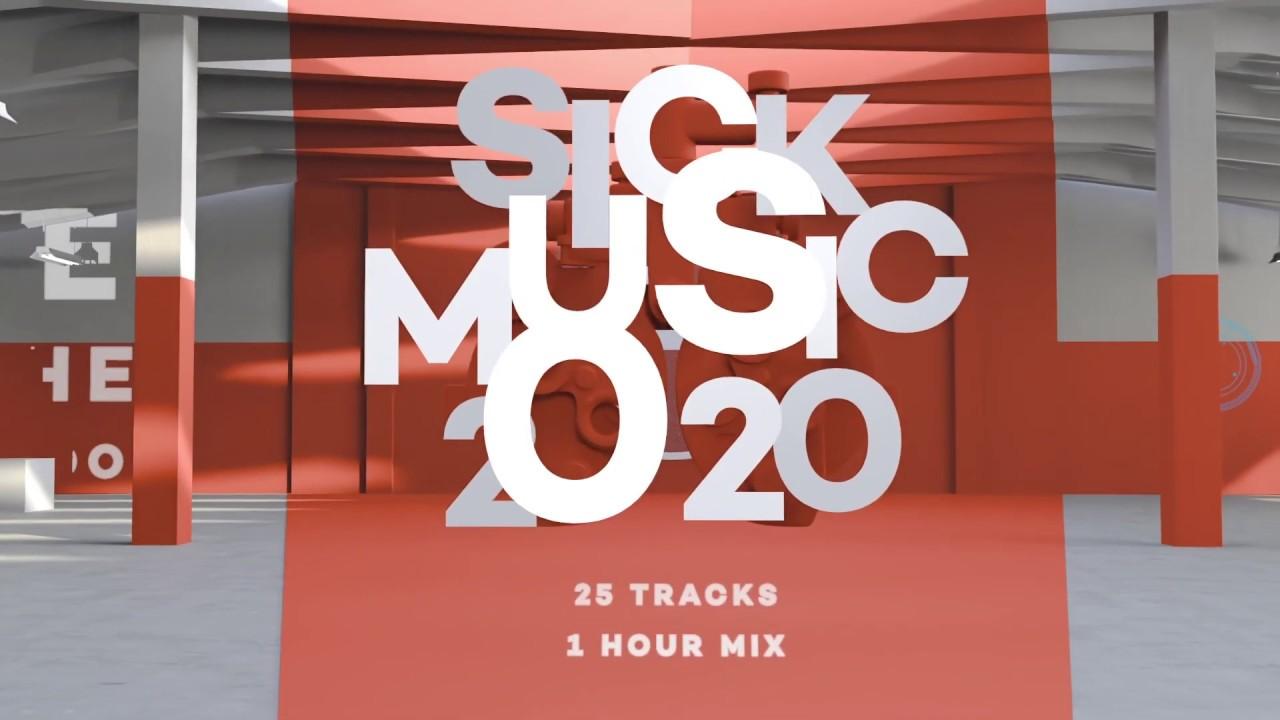 Download Sick Music 2020 (Album Mini-Mix) [Mixed by Nu:Tone]