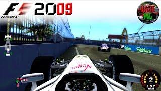 F1 2009: Ein seltsames Spiel!