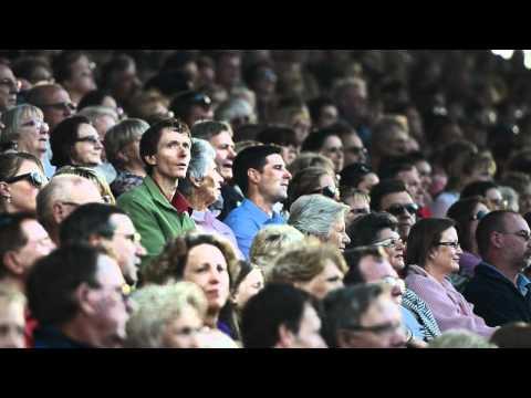 Highlights   World Tennis Challenge Adelaide 2012