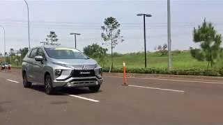 Impresi Awal Menguji Mitsubishi Xpander