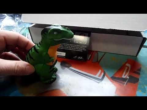 THE BAM BOX POP CULTURE BOX 12 UNBOXING