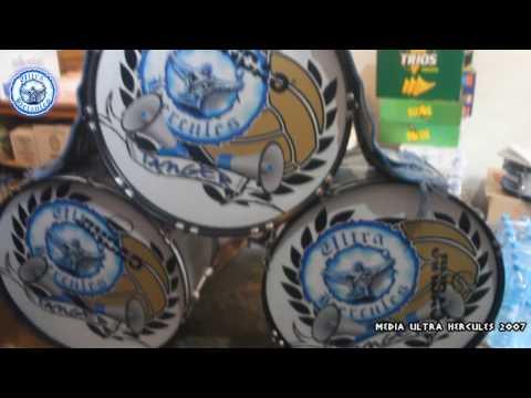 19 02 17 | Ultra Hercules 2007  (IRT 1 - 0 As DOUANES)  CAF 2017
