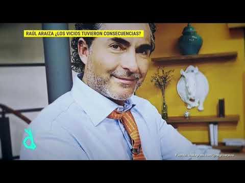 Raúl Araiza Nos Platica Su Experiencia Con El Alcoholismo Y Drogas | De Primera Mano