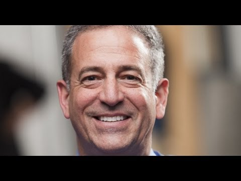 Russ Feingold on Campaign Finance Reform