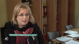 Vizsgálatot indít a bajai dokumentumok ügyében Péterfalvi Attila - 20-01-21
