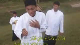 Taqim Feat Afi   La Ilah Illallah   Al Fatihi Vol.2