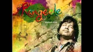 Albeliya from the album Rangeele by Kailash Kher.mp3
