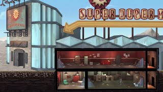 Fallout Shelter – Quests and PC Version Now Available thumbnail