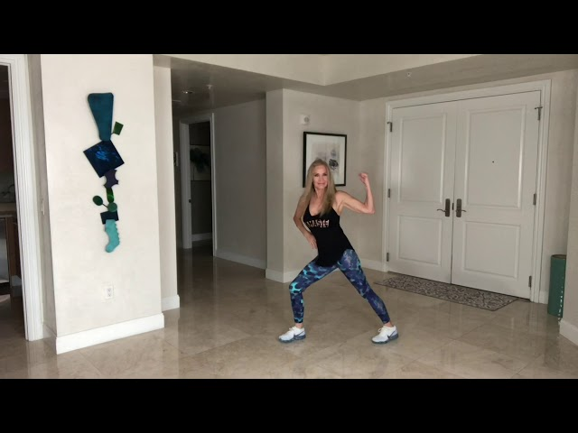 Best Beginner Warmup (with a little bit of dance)