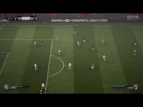 LIVE DI FIFA18 :verso gli ottavi di finale di champios legue! !! ! !! !