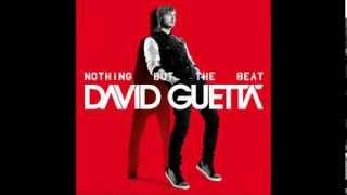 I Can Only Imagine (Instrumental Oficial) - David Guetta