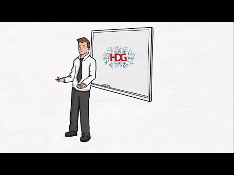 Event publicity video by Hardware Design Guide!