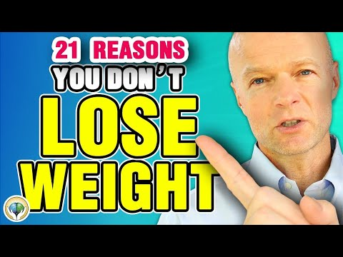 21 Reasons For Unexplained Weight Gain