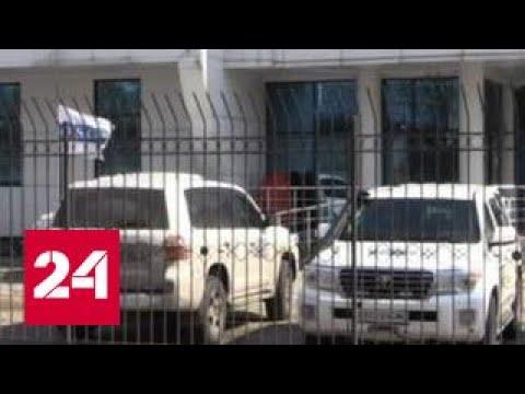В ДНР задержали стрелявших в патруль ОБСЕ