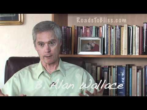 Spiritual Path with B. Alan Wallace