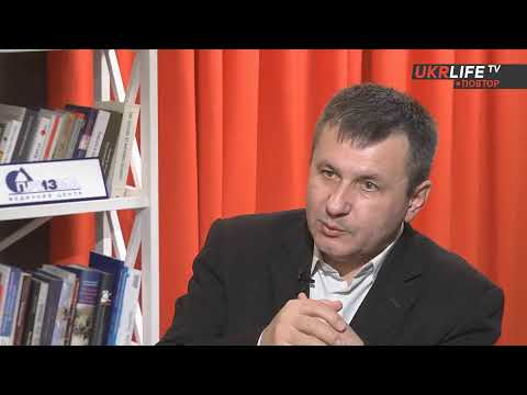 UKRLIFE.TV: Ефір на UKRLIFE TV 16.10.2019