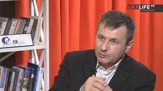 Ефір на UKRLIFE TV 16.10.2019