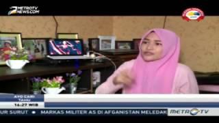"""dubber animasi indonesia """" siti balqis"""""""