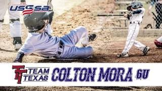 Video 6U Baseball Phenom | Colton Mora | Team Texas Tryout Video for USSSA All-State 2016 download MP3, 3GP, MP4, WEBM, AVI, FLV September 2018