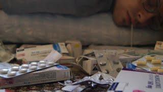 M83 - Hurry Up, We're Dreaming - (2011) #IfIdidYourAlbumCover #09 - Insta : @wijaart