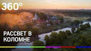 видео Отдых в красивейшем уголке Рязанской области