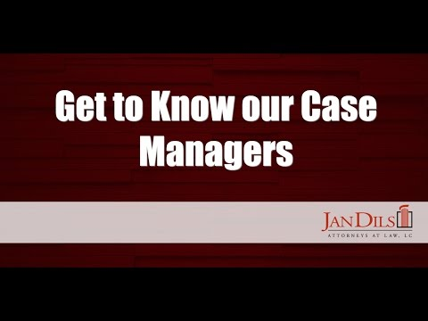 All about Case Management