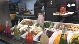 Egypt's Koshary Food Catered To Satisfy All