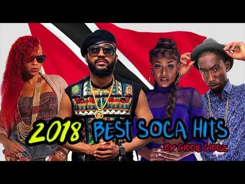 2018 BEST SOCA HITS MIX