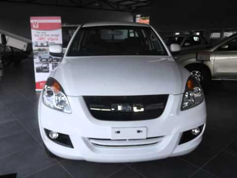2015 JMC VIGUS 2.4 TDI Double Cab 4×2 SLX Auto For Sale On Auto Trader South Africa