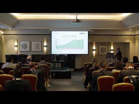 FSE Glasgow 2015 - Economy, housing & mortgage market review, Robert Sinclair (AMI)