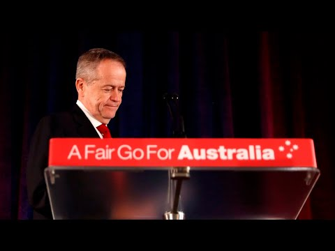 Labor 'performed Badly In Queensland'