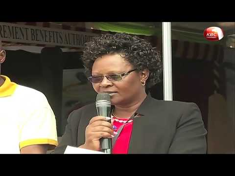 Kisumu County Government wants IRA to loosen insurance regulations