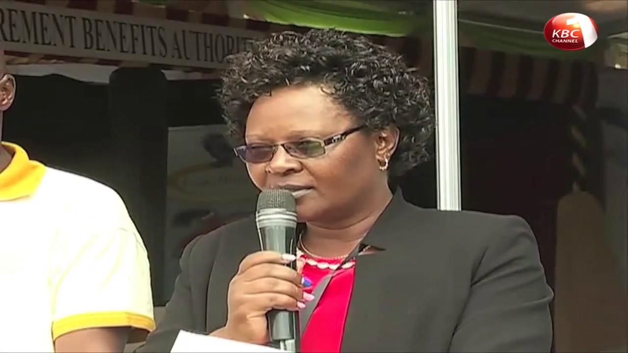 Kisumu County Government wants IRA to loosen insurance regulations