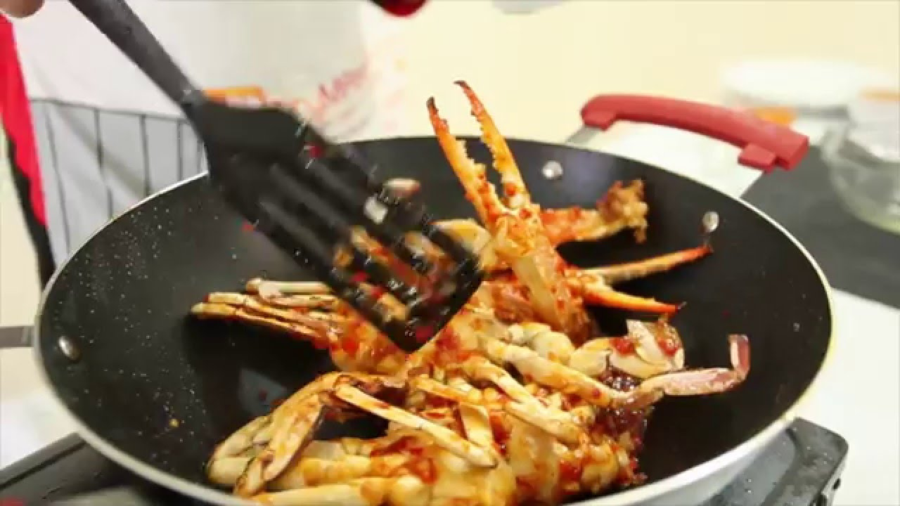 how to cook crab chinese style