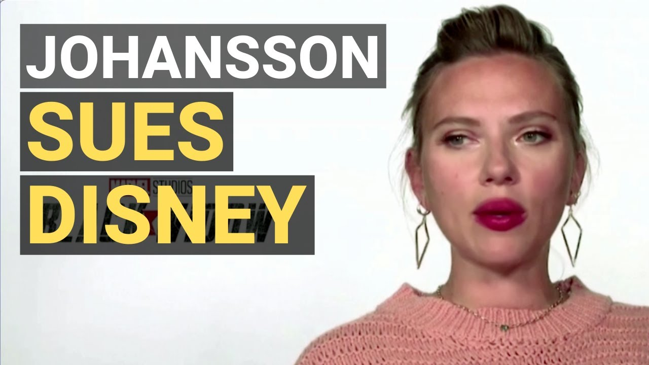 Scarlett Johansson Sues Disney Over Release; New Rules for China IPO Hopefuls in U.S. | NTD Business