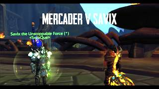 One of MercaderGaming's most recent videos: