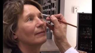Make-up voor 50-plussers