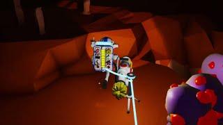 ASTRONEER #14 - Zagubiony w jaskini