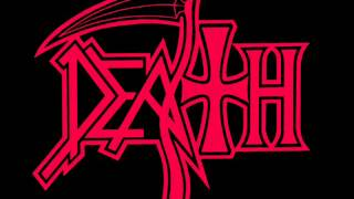 Death - Satanic Jam