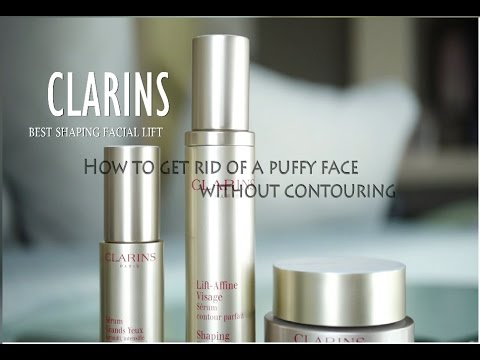 V-Facial Intensive Wrap by Clarins #12