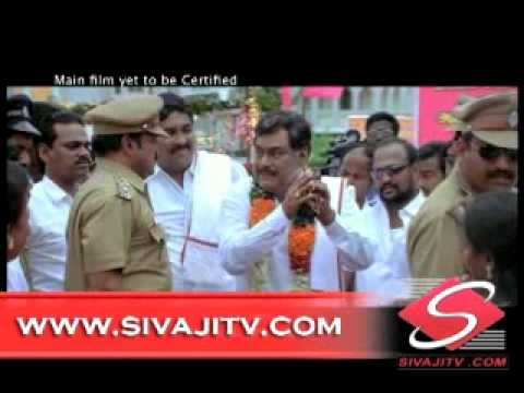 Kanagavel Kakka Karan Tamil Movie Trailer SIVAJITV.COM.flv