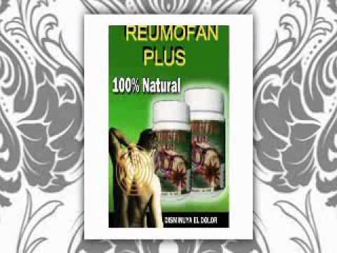 Reumofan plus side effects - YouTube